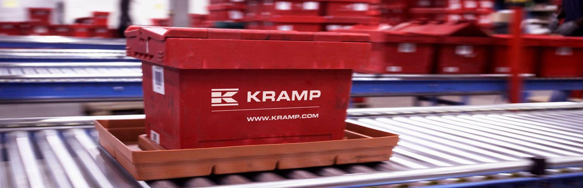 kramp-slider